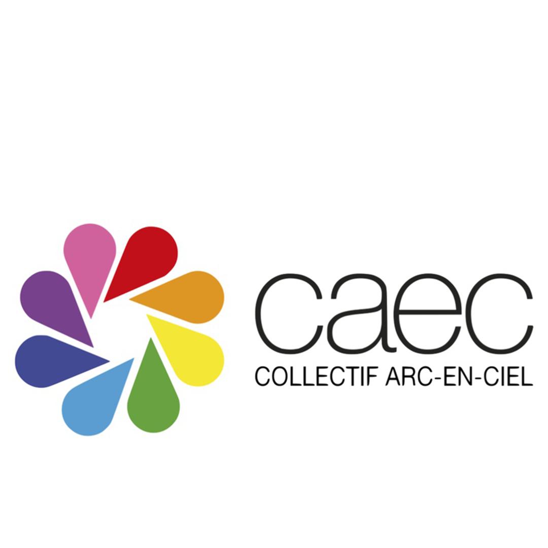 Collectif arc-en-ciel logo