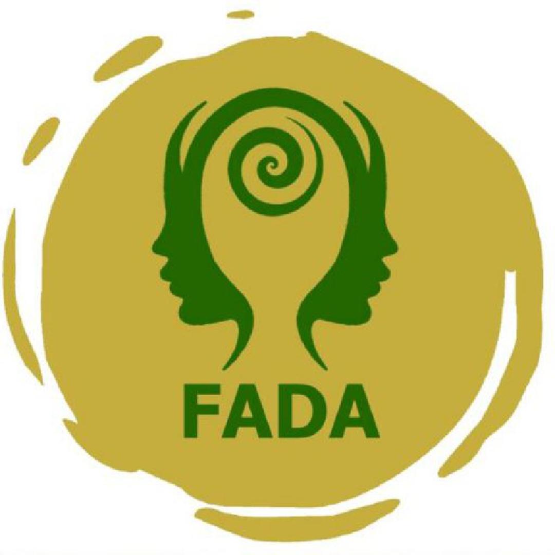 FADA RWANDA logo