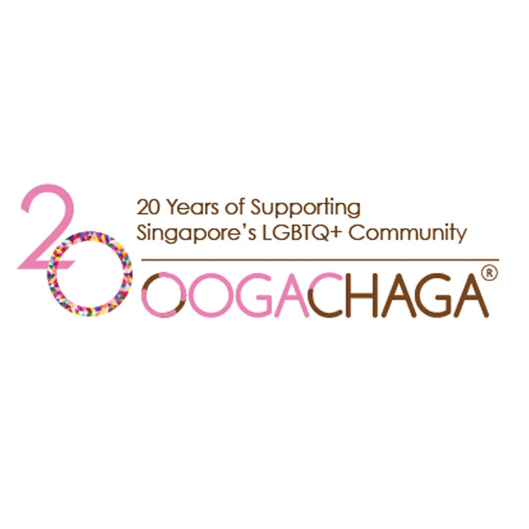 OOGACHAGA logo
