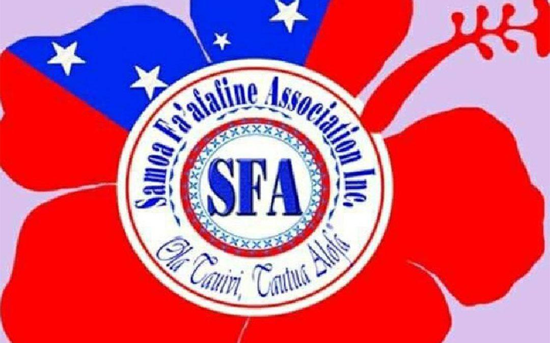 Samoa Faafafine Association Incorporated