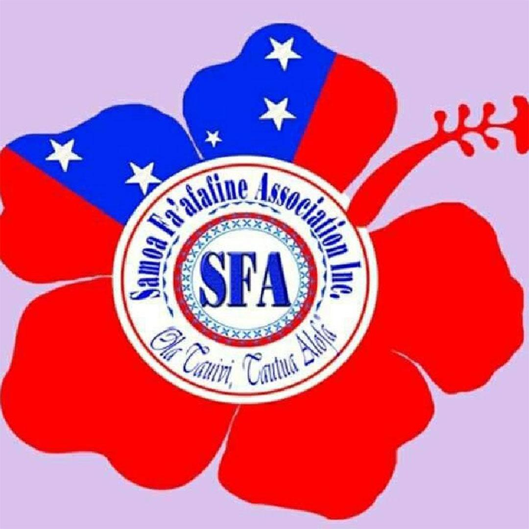 Samoa Faafafine Association Logo