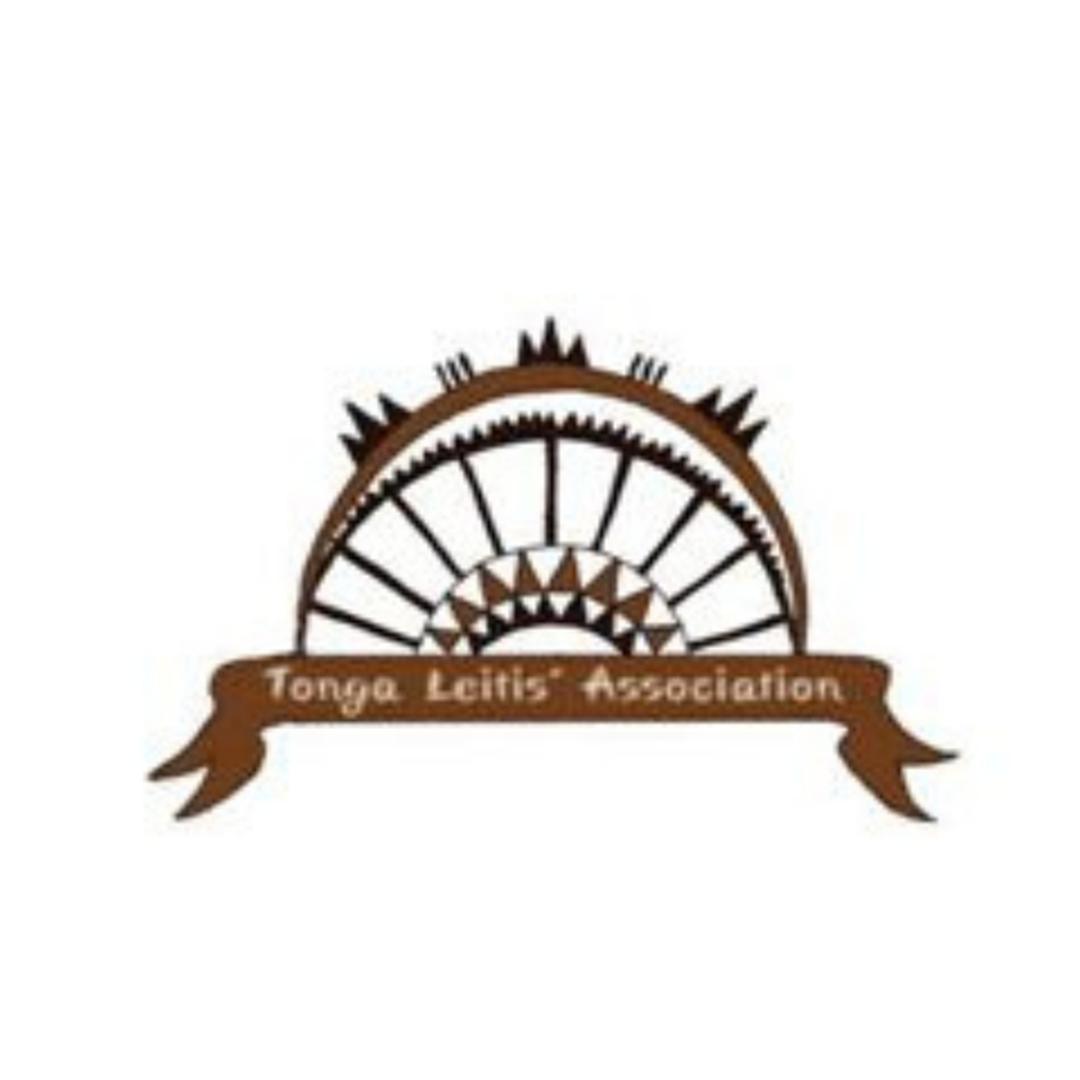 Tonga Leitis Logo