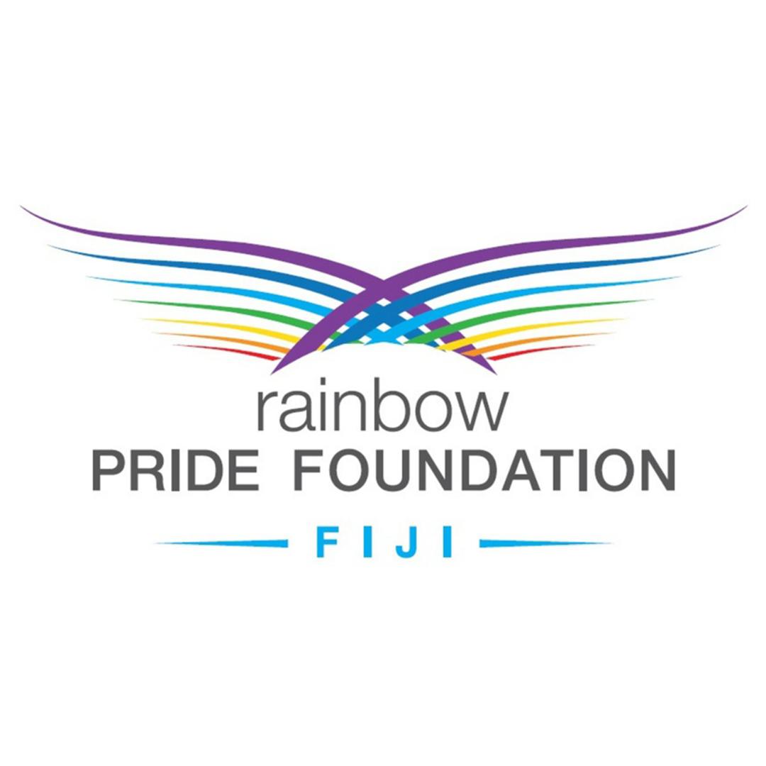 The Rainbow Pride logo