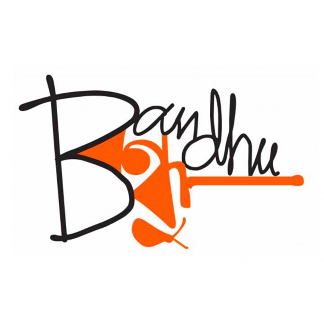 Bandhu logo