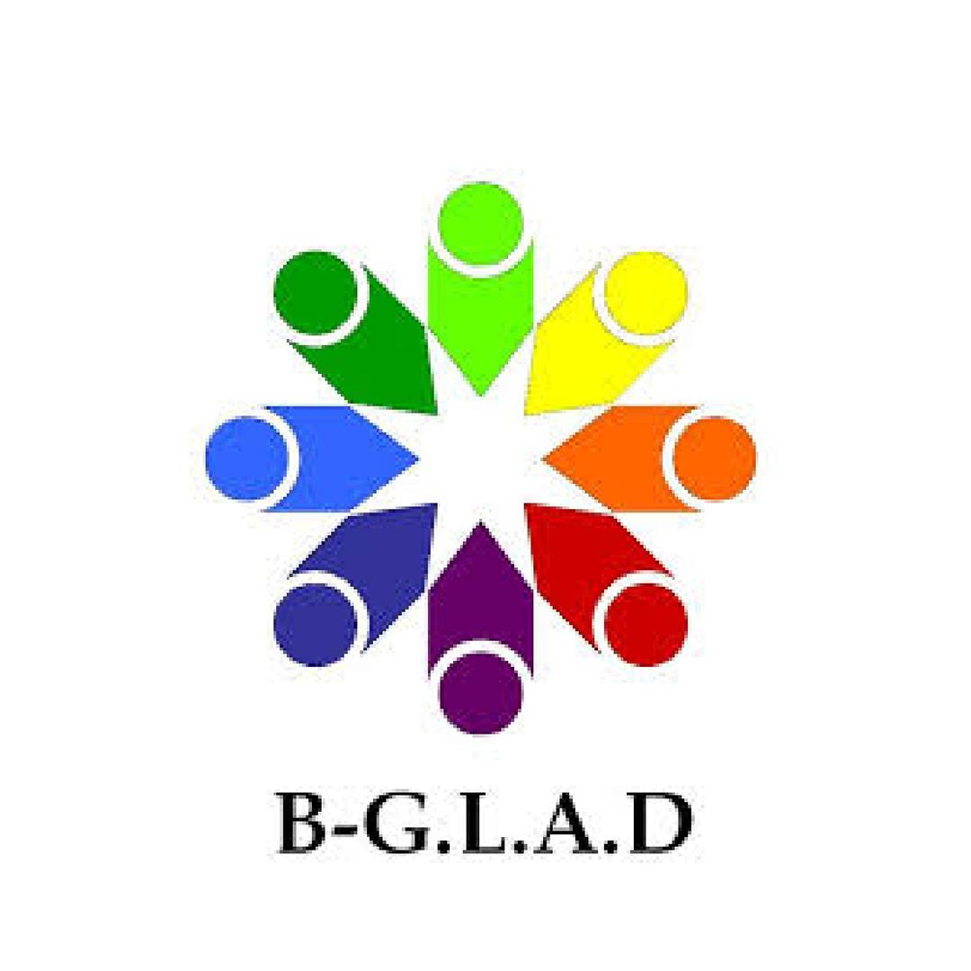 B-G.L.A.D logo