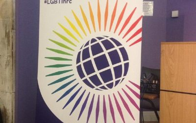 Highlights from the 2015 LGBTI Human Rights in the Commonwealth conference