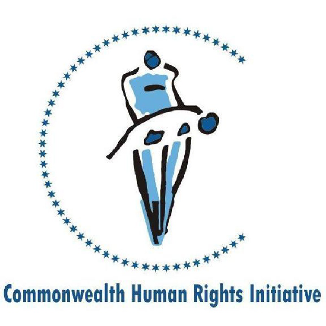 Commonwealth Human Right Initiative logo