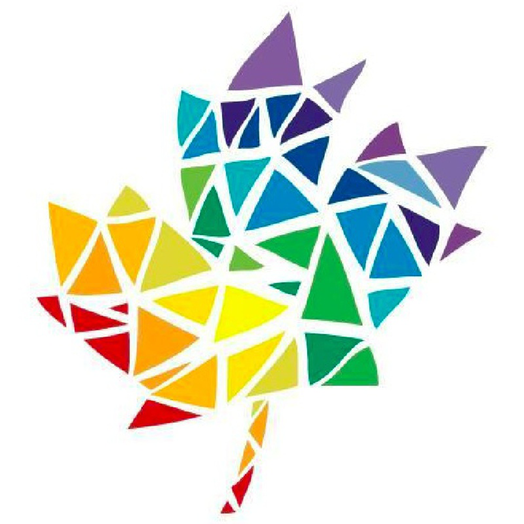 Egale Canada Human Rights Trust logo