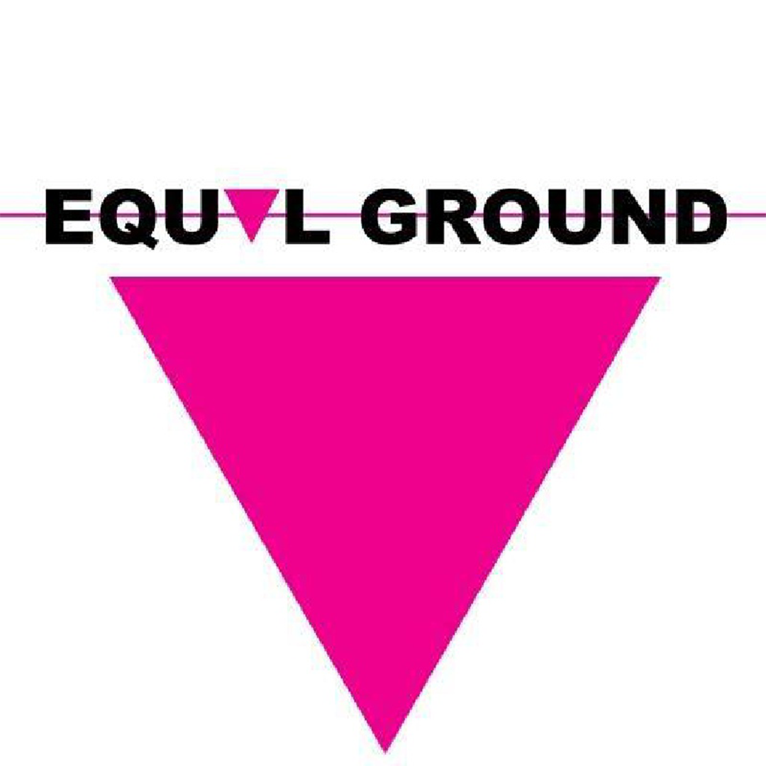 equal ground logo