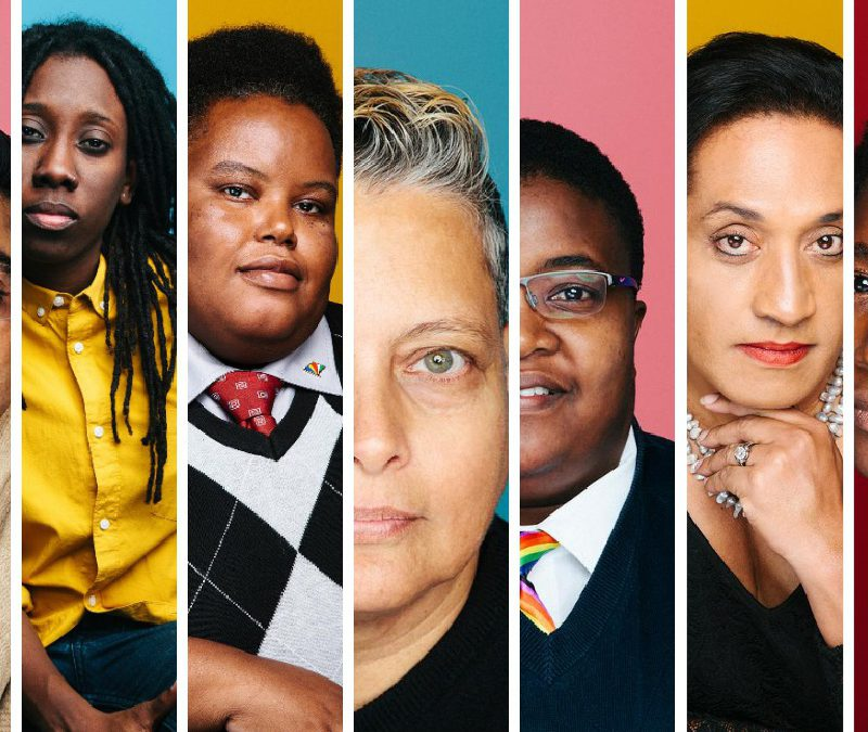 LGBTI+ in the Commonwealth in the COVID-19 Era