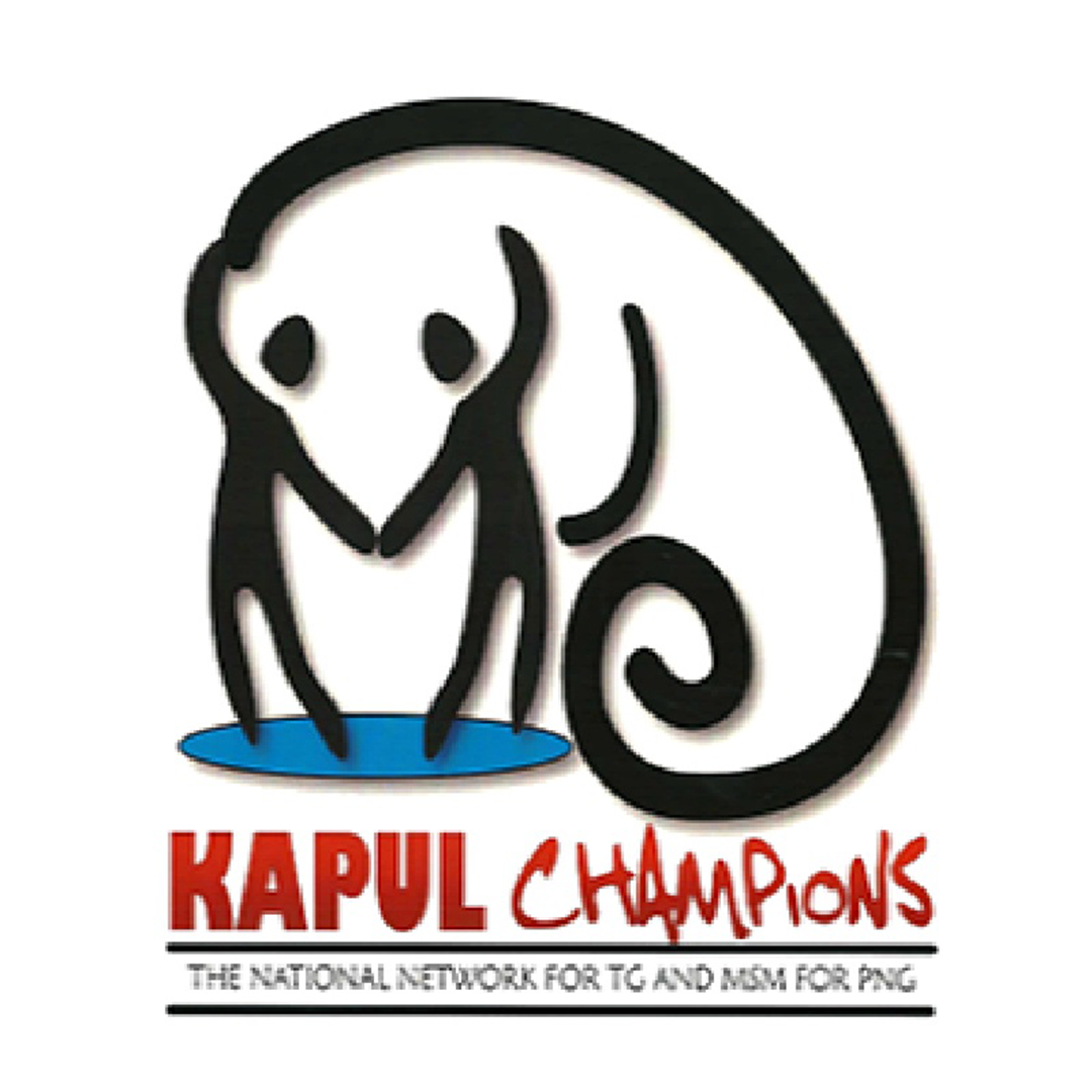 kapul champions logo