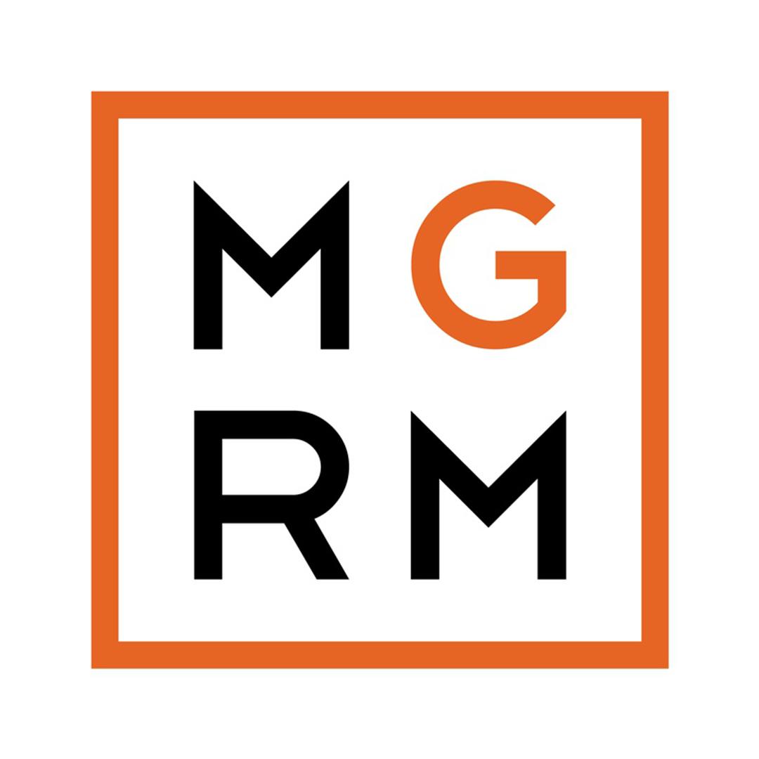 mgrm Logo