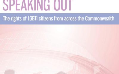 Speaking Out – LGBTI rights in the Commonwealth