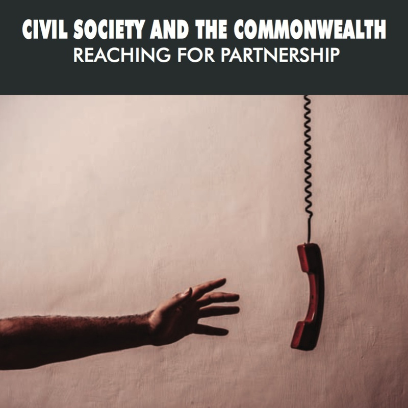 Civil society and the commonwealth reaching for partnership