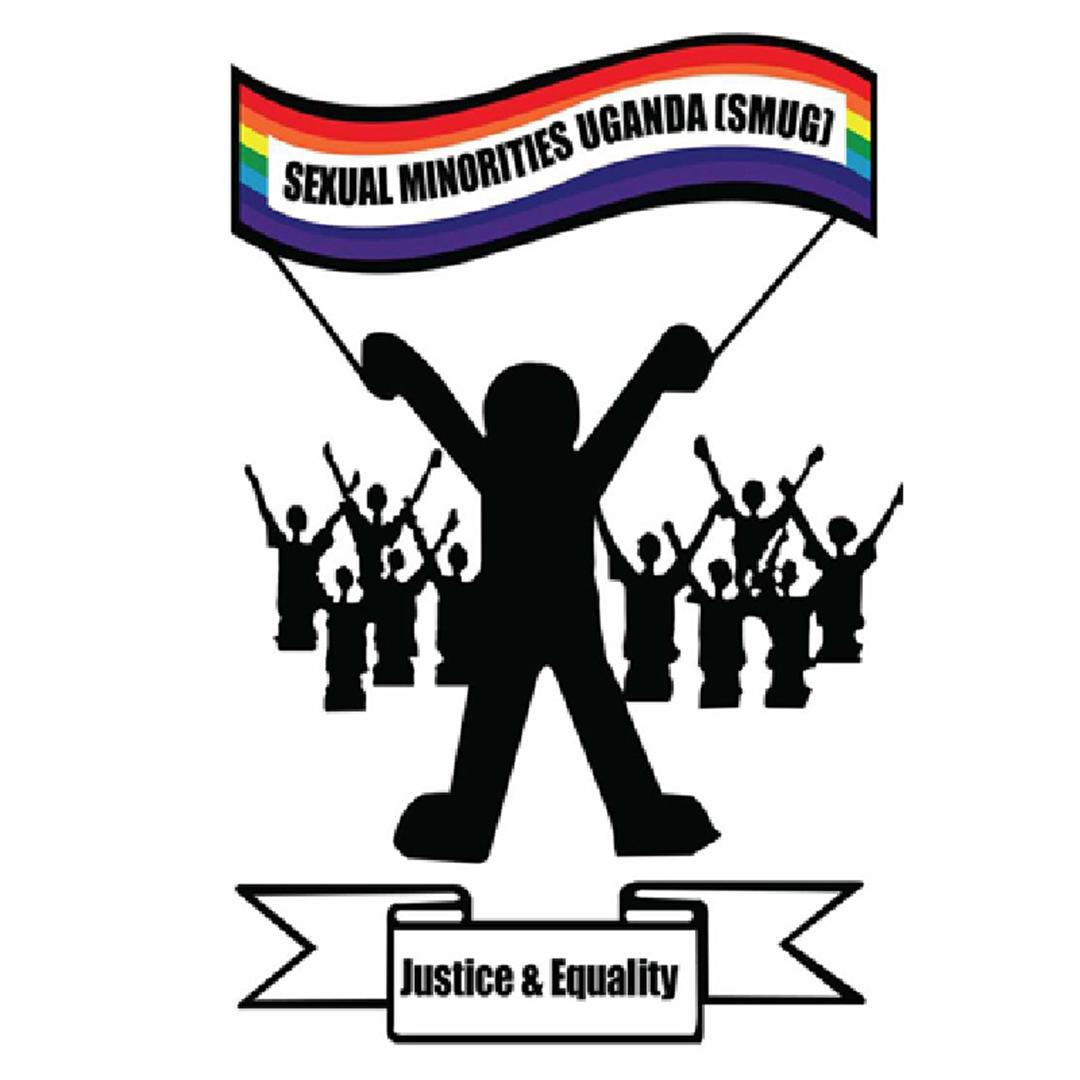 sexual minorities uganda logo