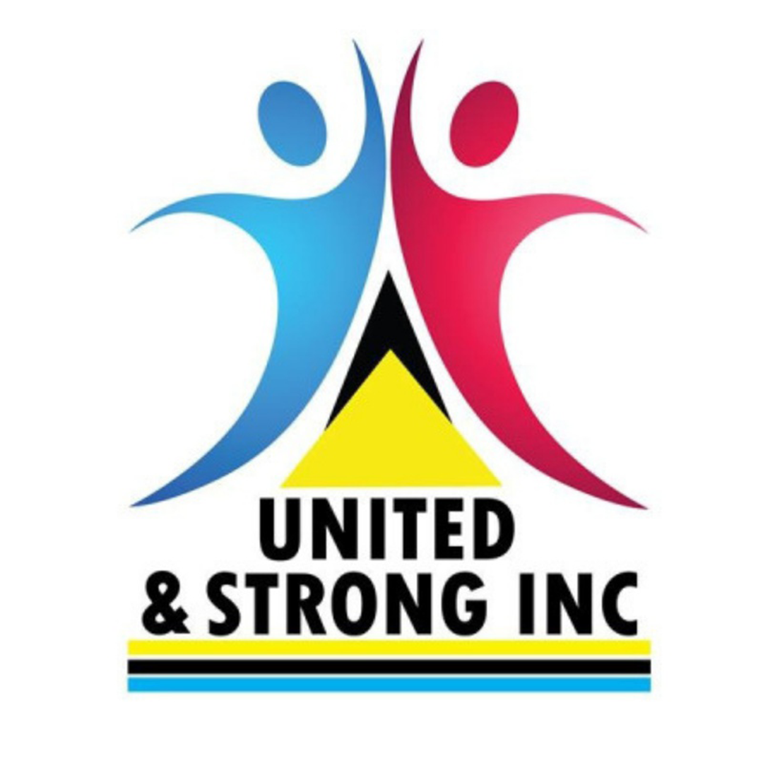 United and strong logo