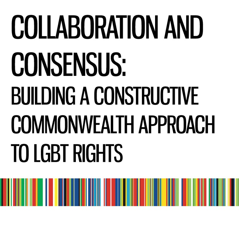 Collaboration and consus: Building a constructive commonwealth