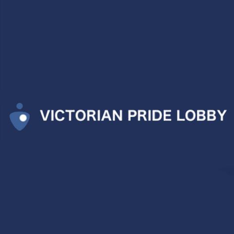 Victorian Pride Lobby