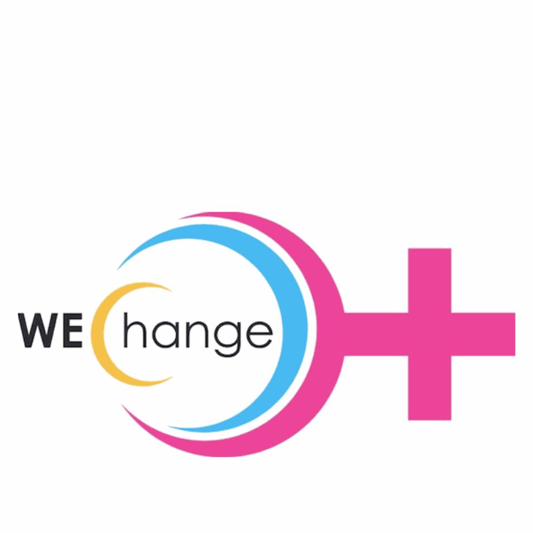 we change logo